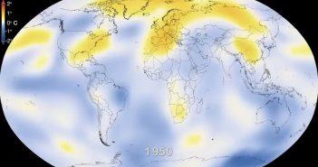 nasa_60_ans_de_rechauffement_climatique