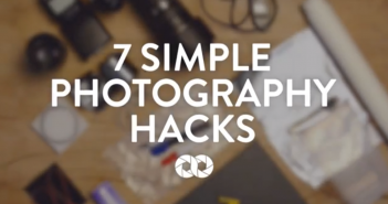 astuces photographies