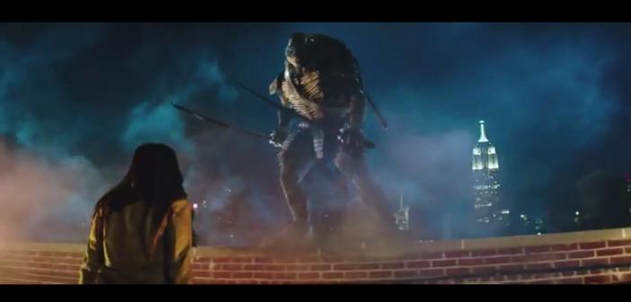 teenage mutant ninja turtles deuxième trailer