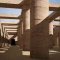 labyrinthe egypte
