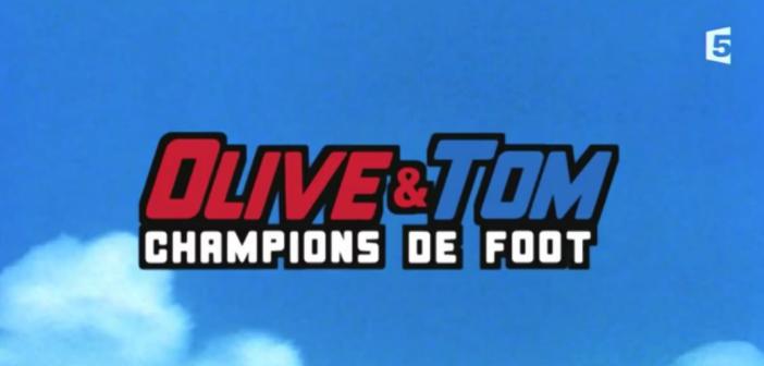 olive et tom