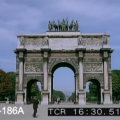 paris 1960