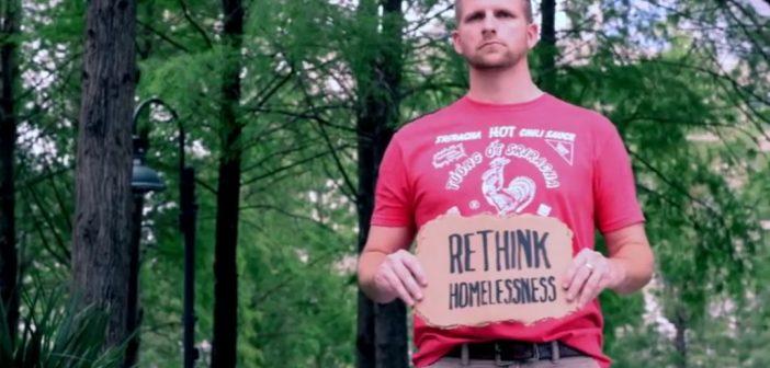 rethink homeless
