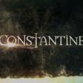 constantine série