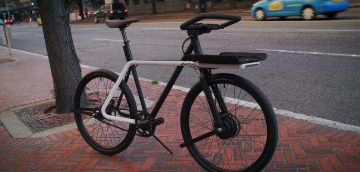 denny vélo