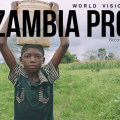 the zambia project
