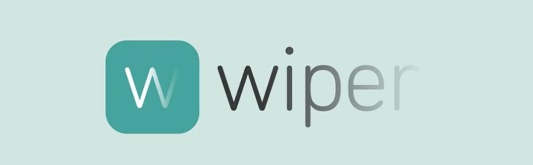 wiper smartphone