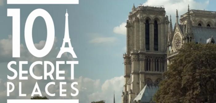 Les 10 endroits les plus secrets de paris diazmag for Les secrets de paris
