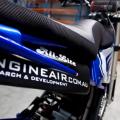 o2 project moto air comprimée