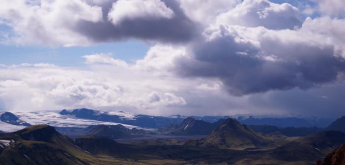 A l'épreuve de l'Islande
