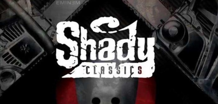 eminem shady classics