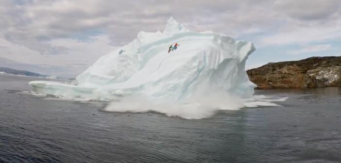 iceberg gopro hero4
