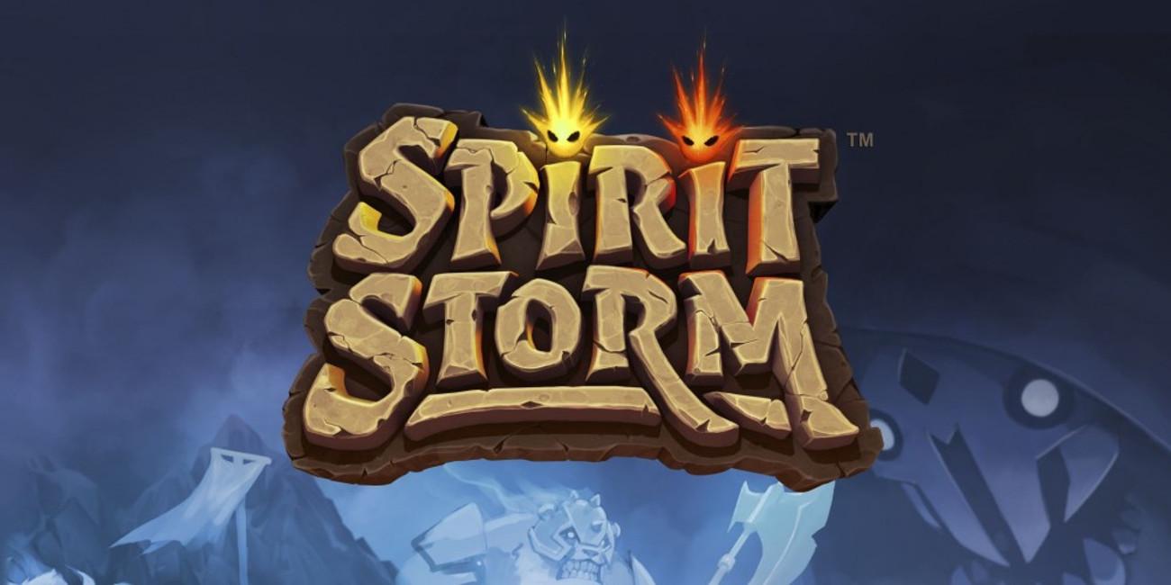 spirit storm