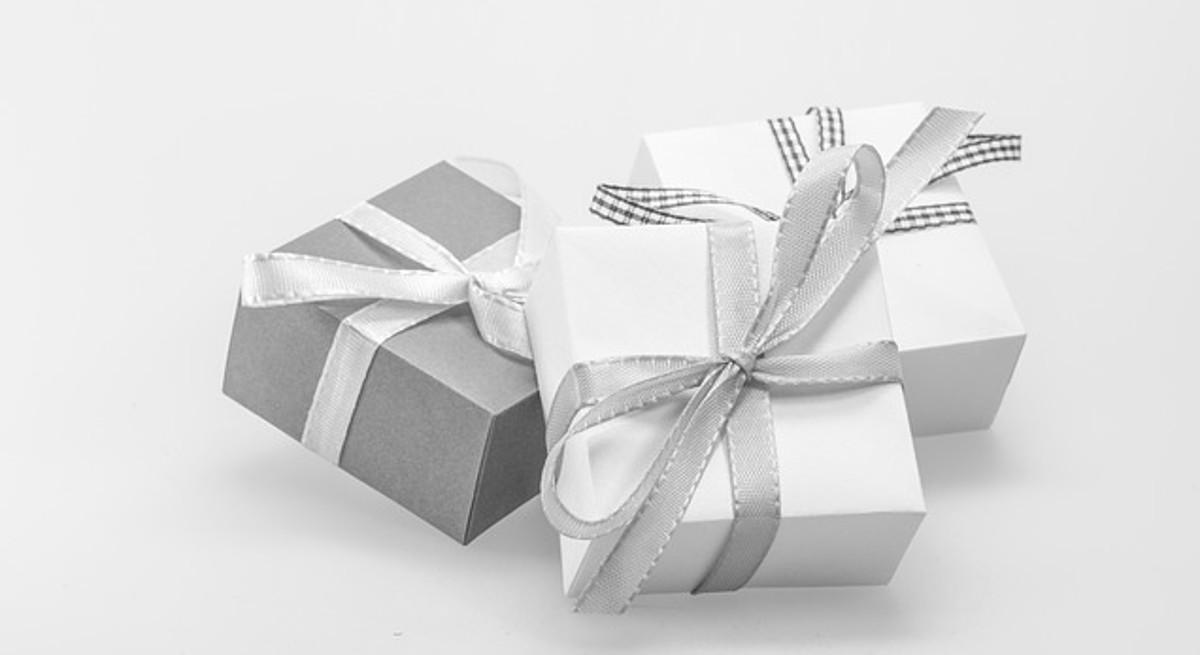 comment emballer un cadeau rapidement