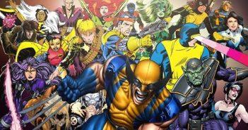 x-men liste personnages