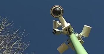 La première caméra de surveillance parlante débarque en France