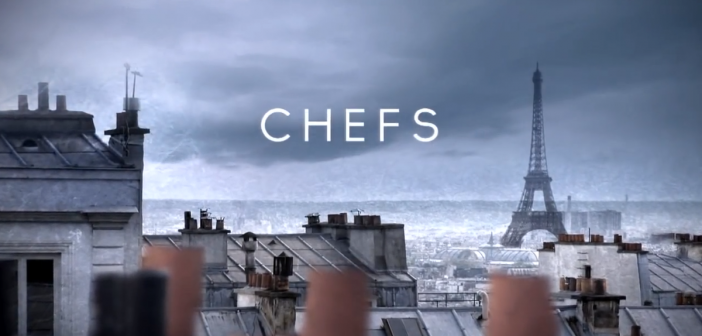 chefs série TV