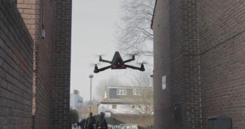 drone aviary