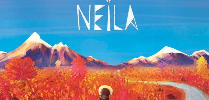 NEïLA court métrage