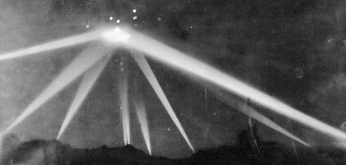Les 10 plus impressionnantes observations d'OVNIs dans le monde