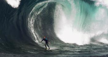 Surf en 4K