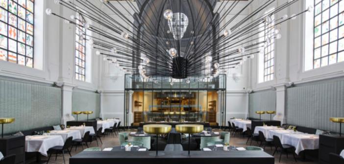 The Jane Restaurant