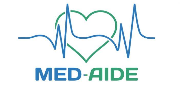 MED-AIDE, une nouvelle génération de bracelets médicaux