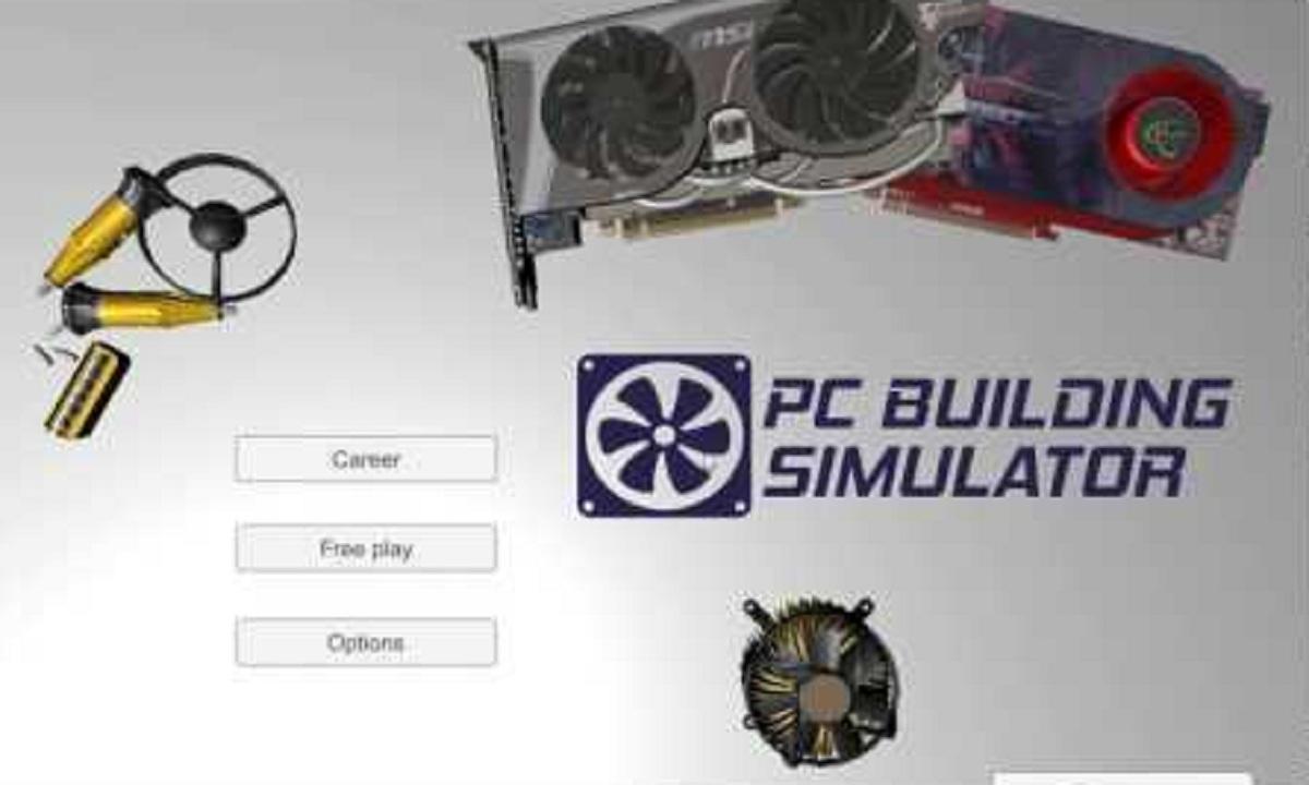 un simulateur pour monter votre propre pc diazmag